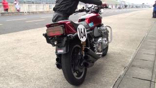 Download SOUND OF CBX1000 Part4 Video
