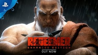 Download Redeemer: Enhanced Edition - Launch Trailer | PS4 Video