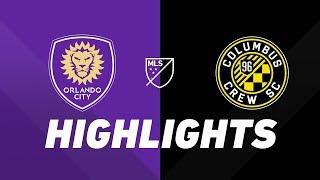 Download Orlando City SC vs. Columbus Crew SC   HIGHLIGHTS - July 13, 2019 Video