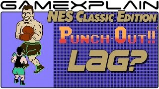 Download Is Punch-Out!! Beatable on NES Classic? (100% Unscientific Lag Test) Video