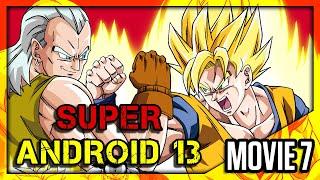 Download DragonBall Z Abridged MOVIE: Super Android 13 - TeamFourStar (TFS) Video