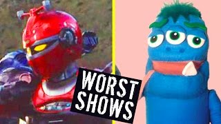 Download 5 WORST CANCELLED TV SHOWS Video
