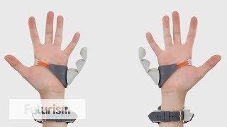 Download 8 Amazing Human Augmentations Video
