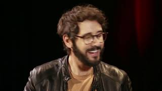 Download Josh Groban at Paste Studio NYC live from The Manhattan Center Video