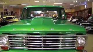 Download 1967 Ford F100 Pro-Street Pickup For Sale Video
