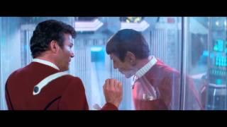 Download Spock's Death - Star Trek II: The Wrath Of Khan Video