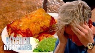 Download Honest Waiter Warns Ramsay of the Terrible Food | Kitchen Nightmares Video