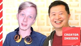 Download YOUTUBE IS TALKING TO US 💮 Creator Insider | Youtube Adpocalypse Video