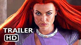 Download INHUMANS Official Comic Con Trailer (2017) Marvel, ABC Superhero New Series HD Video