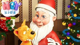 Download Piosenki Świąteczne 🎄A Mikołaj Pędzi, Pada Śnieg + 23 minut Video