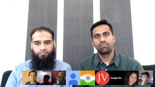 Download गूगल द्वारा हिंदी वेबमास्टर्स के लिये Hangouts ऑन एयर (मई '18) Video