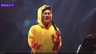 Download 邱振哲 - 太陽 (2016太陽演唱會) Video