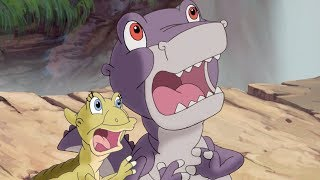 Download The Land Before Time 110 | Escape From the Mysterious Beyond | HD | Full Episode Video