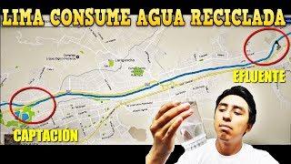 Download ☠ LIMA CONSUME AGUA RECICLADA ☠   PRUEBAS   Nociones Básicas de Saneamiento Ambiental   @SoyHugoX Video