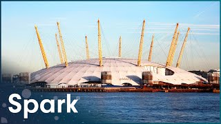 Download How Did They Build That? Domes (Full Structural Engineering Documentary) | Spark Video