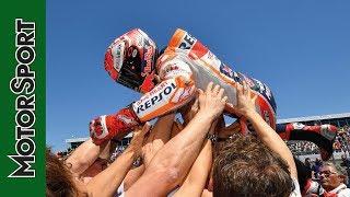 Download Rider Insight with Freddie Spencer: Jerez Video
