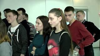 Download 22.02.2018.ХАЕС. Знайомство рівненських студентів з ХАЕС. Video
