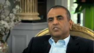 Download Sir Martin Sorrell Meets Sunil Mittal - Ideas Exchange - BBC Video