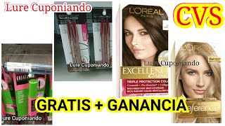 Download CVS... Tintes y Cosmeticos Gratis + Ganancia 🔥 ➡ 2/17/19 - 2/23/19 Video