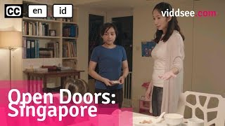 Download Open Doors: Singapore - Someone Was Watching When She Shoved The Domestic Worker // Viddsee Video