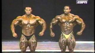Download The Arnold Classic 1996/ Kevin Levrone Video