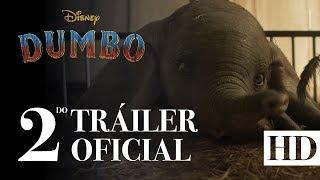 Download Dumbo, de Disney – Tráiler oficial #2 (Subtitulado) Video