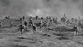 THE EXCAVATION OF THE GERMAN BUNKERS OF WWII N 125 / WW2 METAL