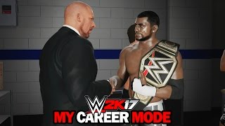Download WWE 2K17 My Career Mode - Ep. 163 - ″GOOD LUCK OUT THERE!!″ Video