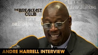 Download Andre Harrell Interview With The Breakfast Club (9-28-16) Video