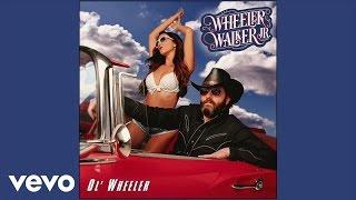 Download Wheeler Walker Jr. - Fuckin' Around (feat. Kacey Walker) [Audio] Video