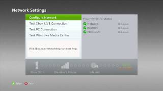 Download How to fix Test Failed on Xbox 360 Console. Cannot Connect to the internet FIX. Video