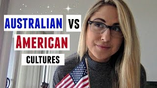 Download AUSTRALIAN VS AMERICAN CULTURE TOLD BY AN AMERICAN Video