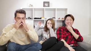 Download Как будет по корейски Су**? Какие звуки издают Корейцы и животные? 러시아/한국동물소리 비교-|минкюнха|경하 Video