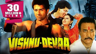Download Vishnu Devaa (1991) Full Hindi Action Movie | Sunny Deol, Aditya Pancholi, Neelam Kothari Video