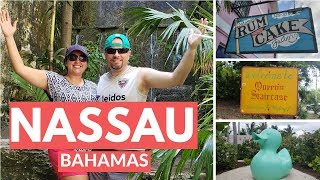 Download What to Do In Nassau Bahamas While on a Cruise | City Tour Video