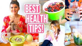 Download Get Healthy without Dieting! Tips you NEED To Know! Video