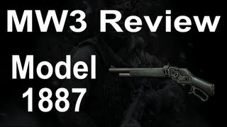 Download Model 1887 - Shotguns - Modern Warfare 3 Review - #22 Video