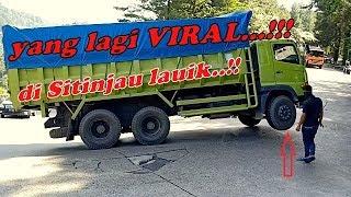 Download INI BARU SOPIR SKIL DEWA.! PERHATIKAN CARA MENYEIMBANGKAN ANTARA GAS, REM DAN MELEPASKAN KOPLINGYA Video
