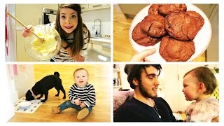 Download Baking Cookies & Cute Kids Go Crazy Video