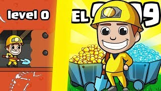 Download HOW EXPENSIVE IS THE MOST VALUABLE DIAMOND MINE EVOLUTION? (LEVEL 9999 UPGRADE) l Mine Tycoon Game Video