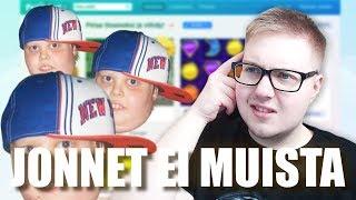 Download JONNET EI MUISTA NÄITÄ! Video