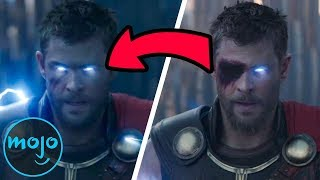 Download 10 Times Marvel Trailers Lied To You Video