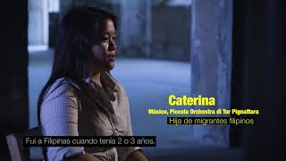 Download Día Mundial de la Alimentación 2017 | Caterina, Músico, Piccola Orchestra di Tor Pignattara Video