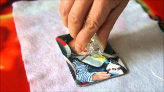 Download Custom air freshener by sublimation Video