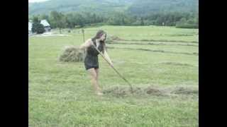 Download The Hay Pusher Video