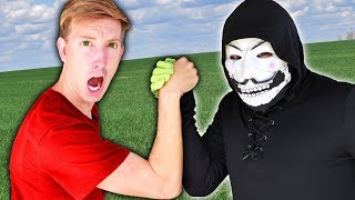 Download CWC vs BEST FRIEND BATTLE ROYALE Challenge to Learn if Hacker PZ9 is Buying Everything Justin Buys Video