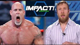 Download 10 WWE Wrestlers Coming to TNA IMPACT Wrestling? Video