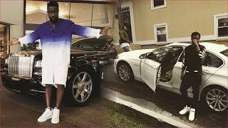 Download Top 10 Richest Ghanaian Musician in 2018 ► Networth (Ghanaian Cedis & USD)►Expensive Cars► Video