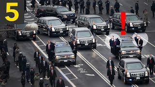 Download Top 5 Presidential Motorcade Fails Video