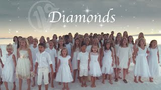 Download ″Diamonds″ by Rihanna (written by Sia) | Cover by One Voice Children's Choir Video